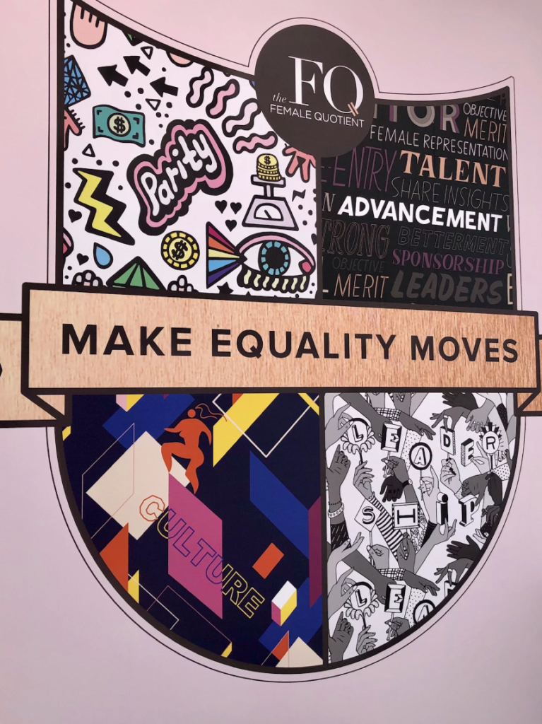 Cannes Lions 2019 Equality