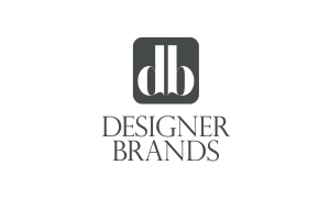 Designer Brands Transparent Logo